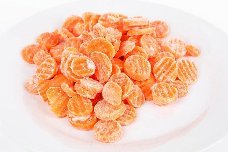 Crinkled-cut-frozen-carrots-How-Long-Do-Carrots-Last