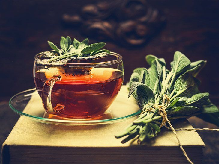 Sage-tea-as-multiple-health-benefits-what-does-sage-smell-like