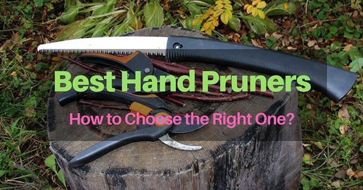 best-hand-pruners