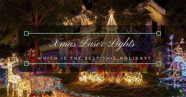 Xmas-Laser-Lights