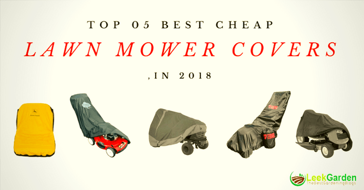 Best-Lawn-Mower-Cover-Reviews