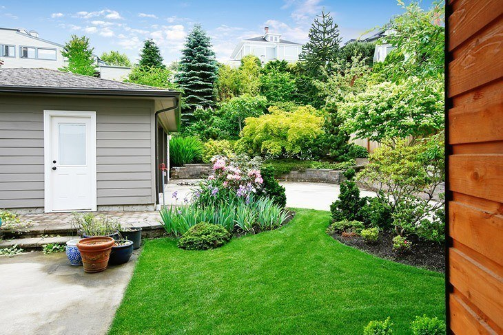 How To Keep Your Garden Look Beautiful: Simple Guidance For You!
