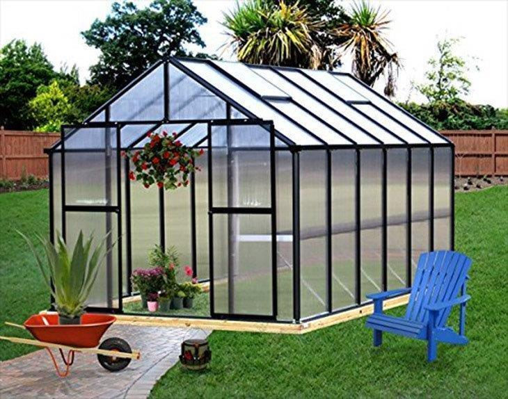 Monticello-Greenhouse-Premium-Package-Polycarbonate-Greenhouse-Reviews