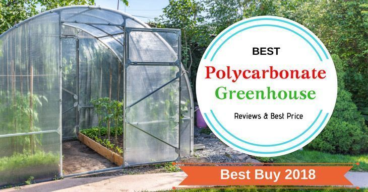 Polycarbonate-Greenhouse-Reviews