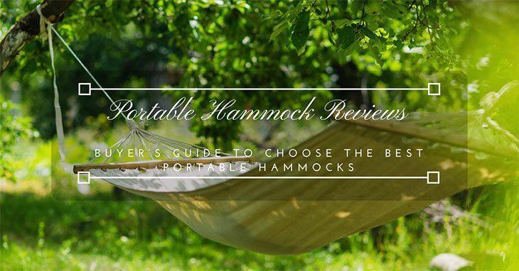 Portable Hammock Reviews