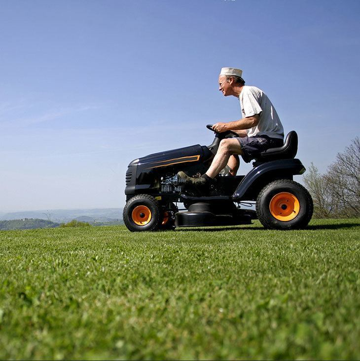 How to Start a Riding Lawn Mower: A Best Guide You Need To Follow