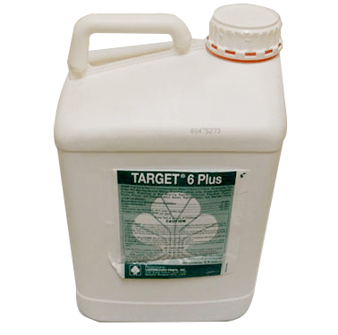 LUXEMBOURG-PAMOL-Target-Plus-MSMA-best-crabgrass-killer