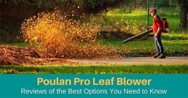 Poulan-Pro-Leaf-Blower
