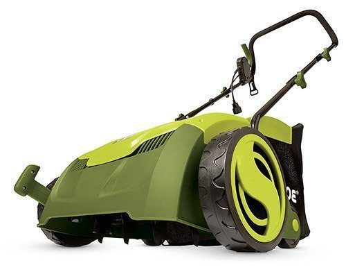 Sun-Joe-AJ801E-Electric-Scarifier-Plus-Lawn-Dethatcher-with-Collection-Bag