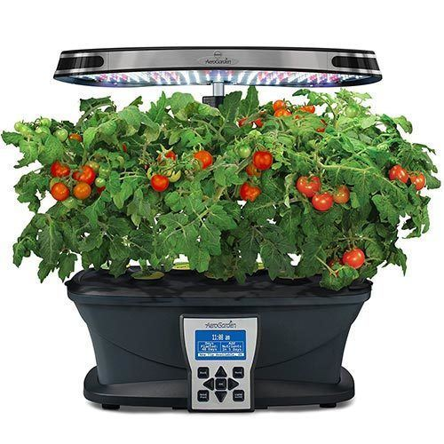 AeroGarden-Ultra-(LED)-with-Gourmet-Herb-Seed-Pod-Kit