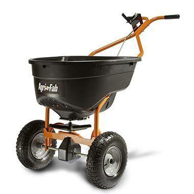 Agri-Fab-45-0462-Push-Broadcast-Spreader
