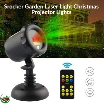 5 Xmas Laser Lights Projector 2019 (Super unique and meaningful)