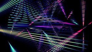 Laser-patterns