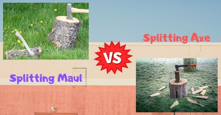 Best Splitting Maul 2019 (Product Comparisons to Help You Buy Better)