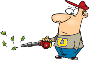 The-best-quality-gas-leaf-blower
