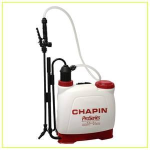 Chapin International 61500 Backpack Sprayer for Fertilizer