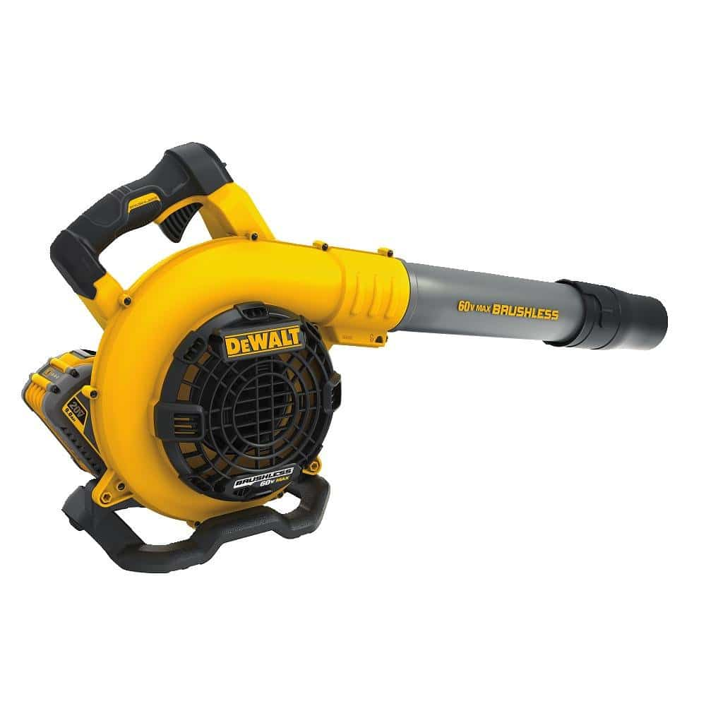 DEWALT DCBL770X1 FLEXVOLT 60V MAX Lithium-Ion Brushless Handheld Blower
