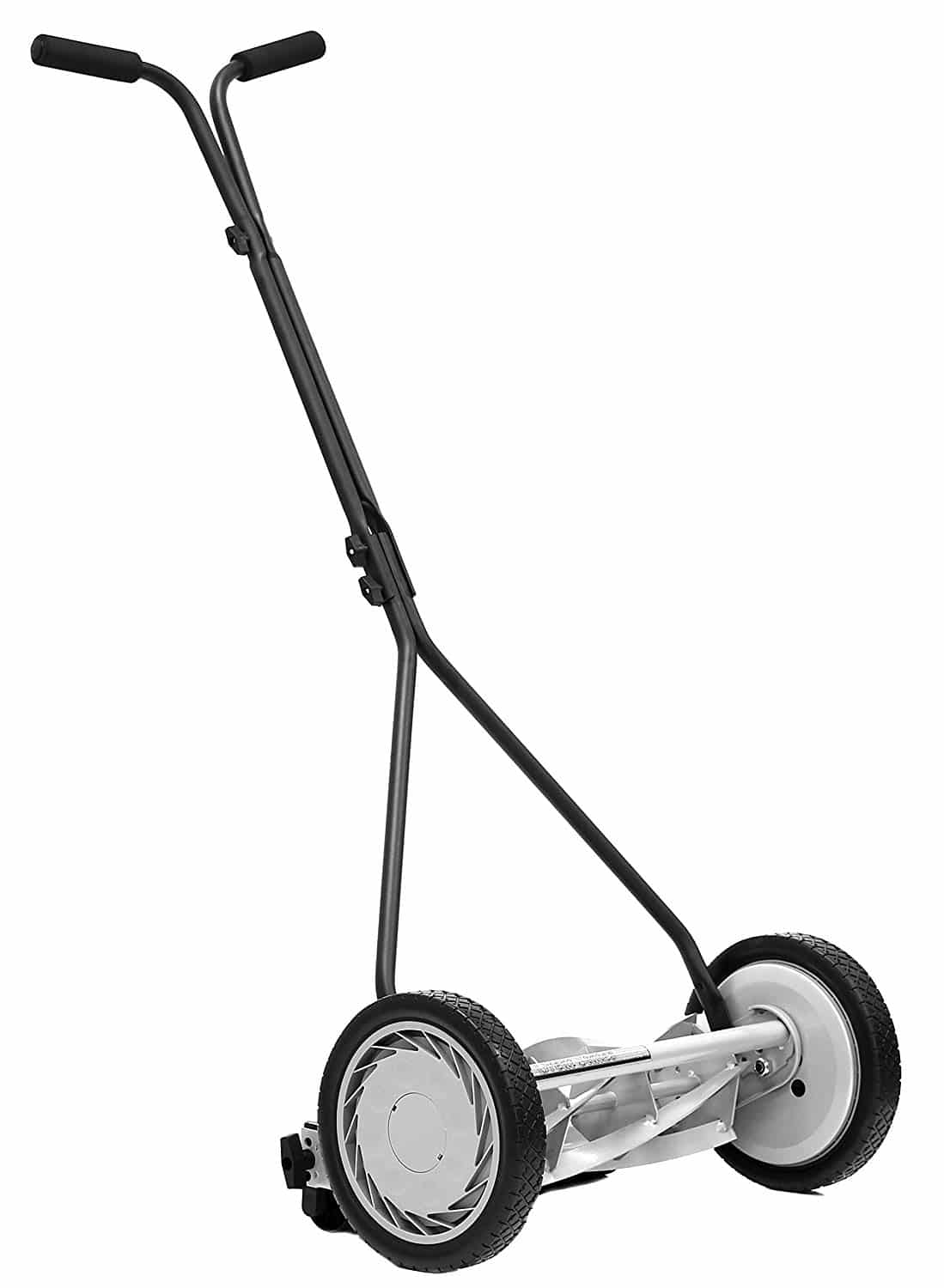 Great States 415-16 16-Inch, 5-Blade Push Reel Lawn Mower