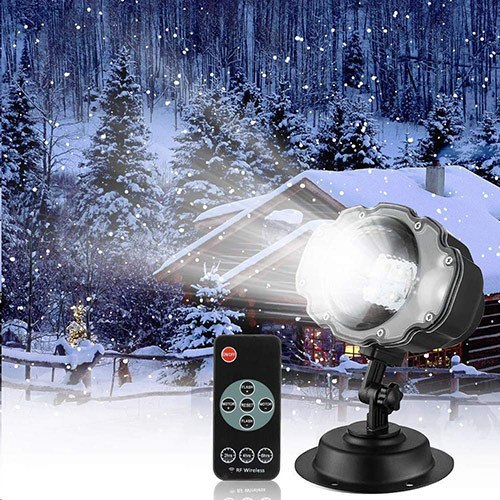 Snowfall-LED-Light-Projector,Sanwsmo-Christmas-Snow-Light,Snow-Falling-Projector-Lamp-Dynamic-Snow-Effect-Spotlight-for-Garden-Ballroom