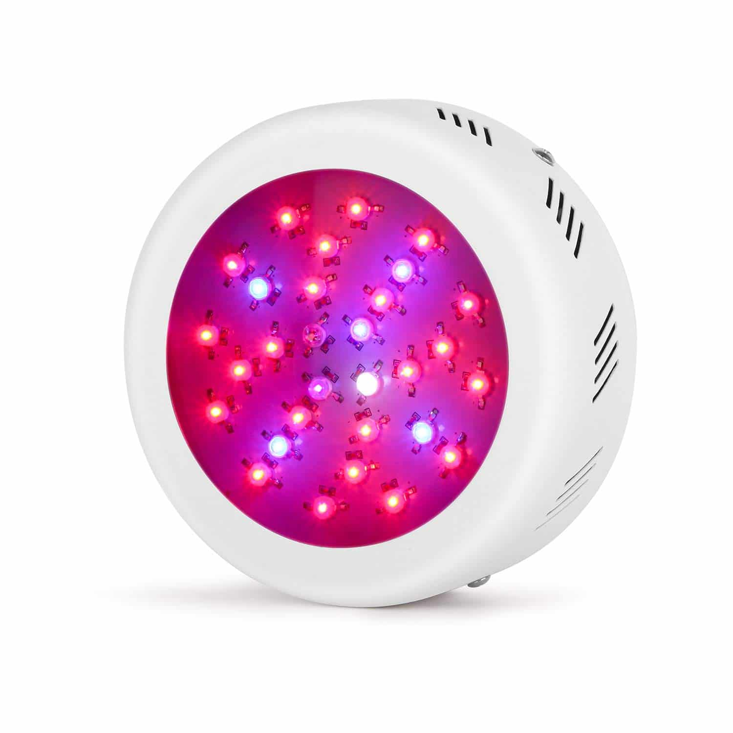 Roleadro LED Grow Light, Galaxyhydro Series 300W