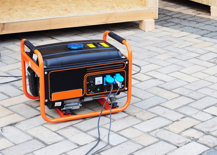 What to look for when selecting any home generator